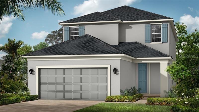2676 RIDGETOP LANE, Clermont, FL 34711 - #: S5033096