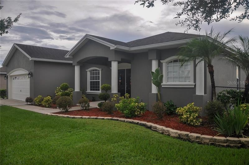 Photo for 5231 WHITE EGRET LANE, LAKELAND, FL 33811 (MLS # U8056096)