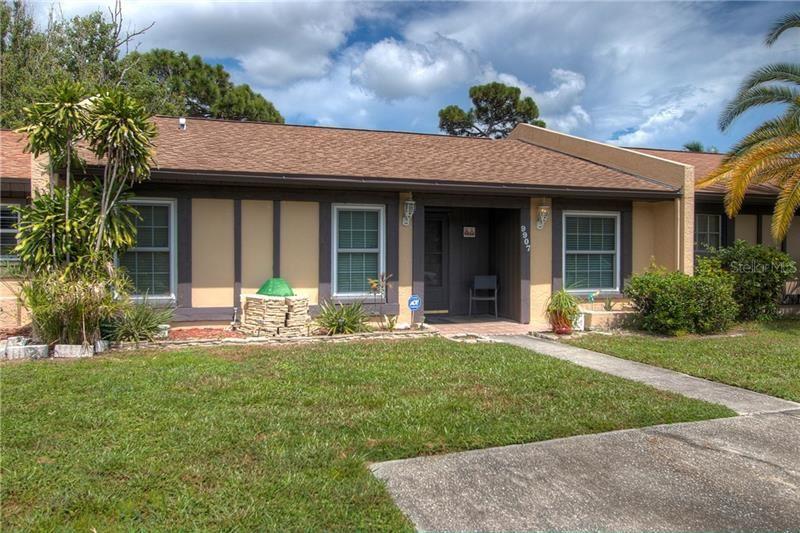 9907 88TH WAY, Seminole, FL 33777 - MLS#: U8094096