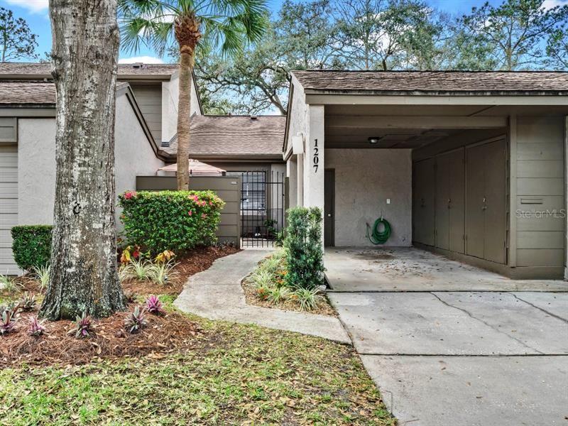 1207 WINTERBERRY LANE, Fern Park, FL 32730 - #: W7831096