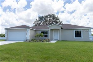 Photo of 11200 CHALET AVENUE, ENGLEWOOD, FL 34224 (MLS # A4436097)