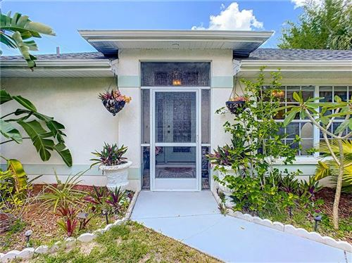 Photo of 4499 HAMWOOD STREET, NORTH PORT, FL 34287 (MLS # C7429097)