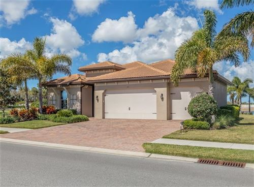 Photo of 115 TOSCAVILLA BOULEVARD, NOKOMIS, FL 34275 (MLS # N6114097)