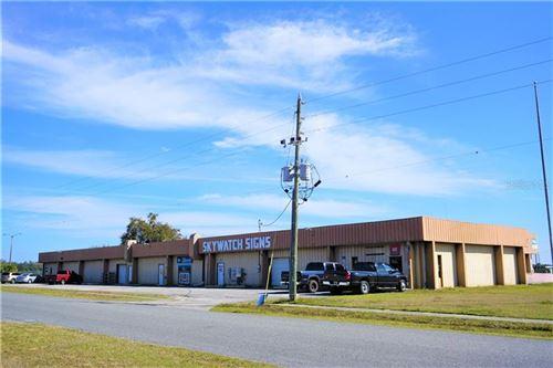 Photo of 5028 AIRPORT ROAD #5048, ZEPHYRHILLS, FL 33542 (MLS # T3286097)