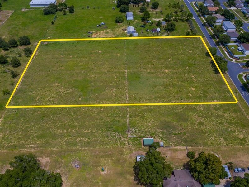 Photo of SUNBURST LANE, CLERMONT, FL 34711 (MLS # G5032097)