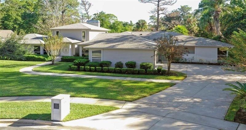 121 POINT VIEW LANE, Longwood, FL 32779 - #: J916097