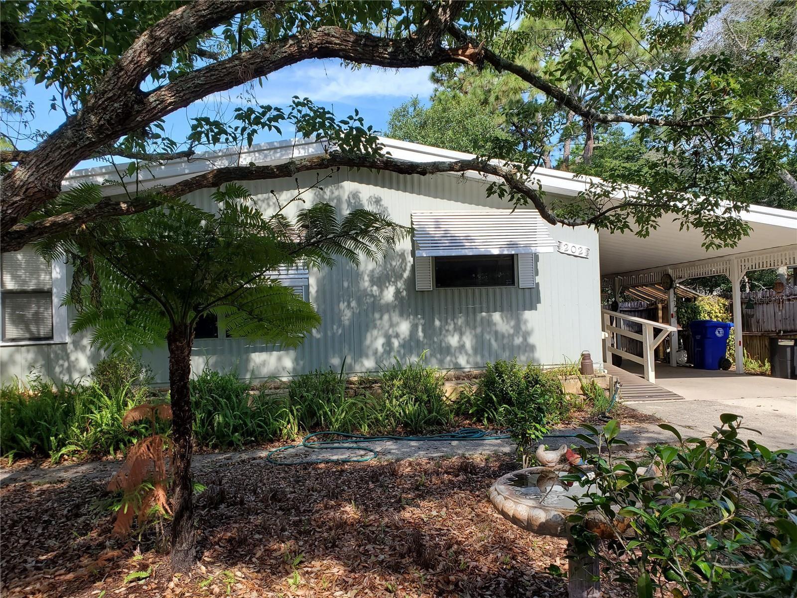 202 W PAMPAS GRASS COURT, Lake Mary, FL 32746 - #: O5947097