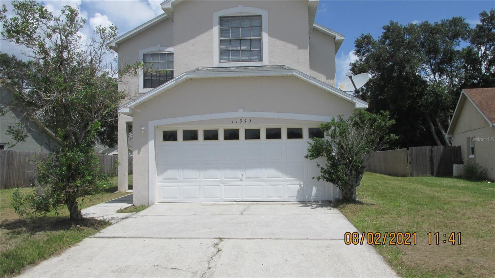11943 BLACKHEATH CIRCLE, Orlando, FL 32837 - #: O5963097