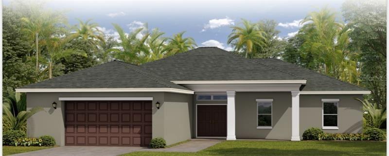 Lot 14 BADALI ROAD, North Port, FL 34286 - #: T3276097