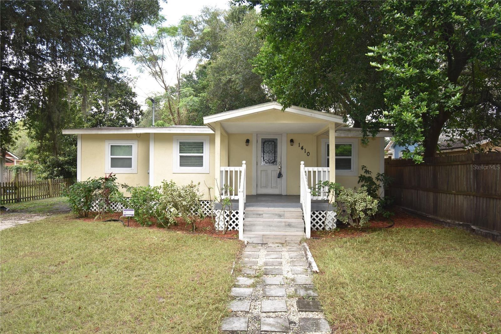 1410 E LOUISIANA AVENUE, Tampa, FL 33603 - MLS#: T3313097