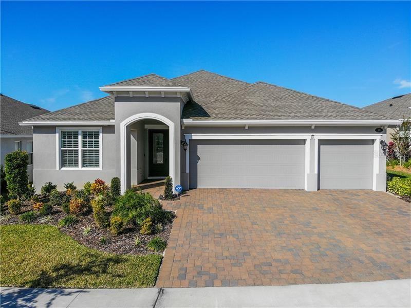 420 WEDGEWORTH LANE, Deland, FL 32724 - #: V4917097