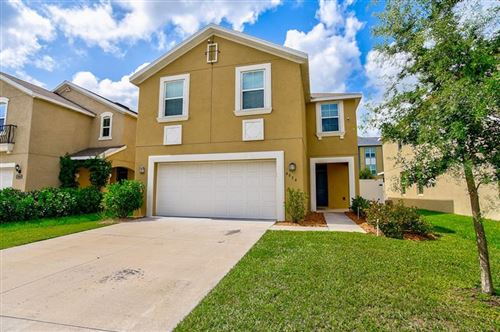Photo of 4934 SAN PALERMO DRIVE, BRADENTON, FL 34208 (MLS # A4472098)