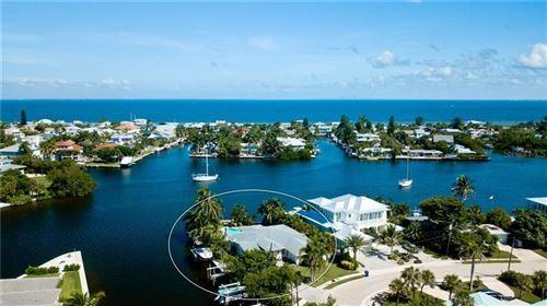 Photo of 8407 MARINA DRIVE, HOLMES BEACH, FL 34217 (MLS # A4480098)