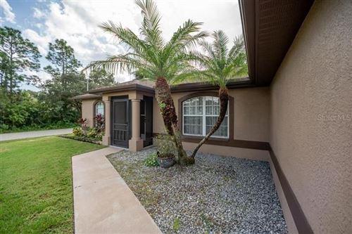 Photo of 3121 HOMEWOOD AVENUE, NORTH PORT, FL 34286 (MLS # A4482098)