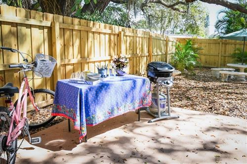 Tiny photo for 4721 GARCIA AVENUE, SARASOTA, FL 34233 (MLS # A4506098)