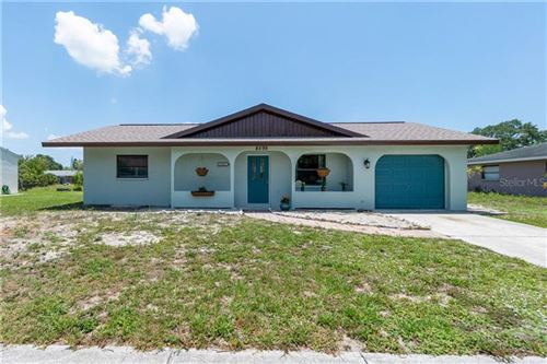 Photo of 8599 ALAM AVENUE, NORTH PORT, FL 34287 (MLS # C7429098)