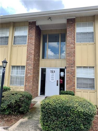 Photo of 723 PERKINS STREET #102, LEESBURG, FL 34748 (MLS # G5034098)