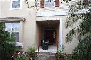Photo of 2543 OLD KENT CIRCLE, KISSIMMEE, FL 34758 (MLS # O5715098)
