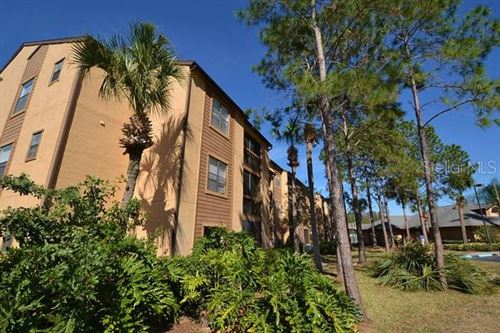 Photo of 2102 CASCADES BOULEVARD #205, KISSIMMEE, FL 34741 (MLS # O5831098)