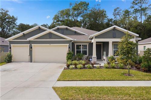 Photo of 477 NOWELL LOOP, DELAND, FL 32724 (MLS # O5914098)