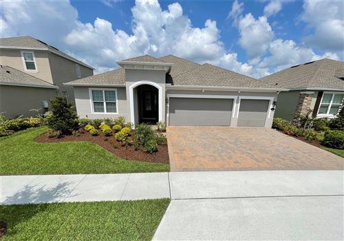 Photo of 452 WEDGEWORTH LAND, DELAND, FL 32724 (MLS # R4905098)