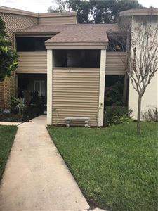 Photo of 4158 PINELAKE LANE #202, TAMPA, FL 33618 (MLS # T3148098)