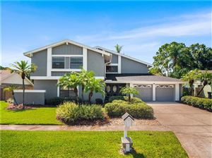 Photo of 14803 SAINT IVES PLACE, TAMPA, FL 33624 (MLS # T3187098)