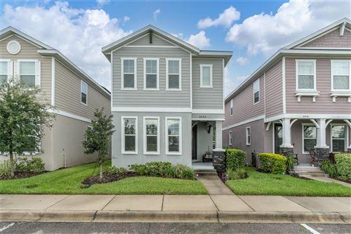 Photo of 3433 BUMELIA LANE, NEW PORT RICHEY, FL 34655 (MLS # W7838098)