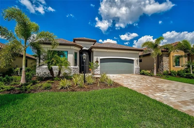 17601 HICKOK BELT LOOP, Lakewood Ranch, FL 34211 - #: A4496098