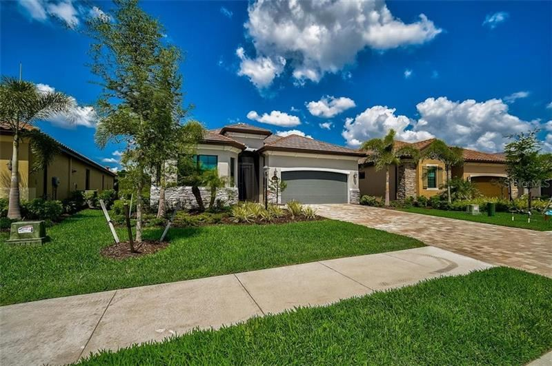 Photo of 17601 HICKOK BELT LOOP, LAKEWOOD RANCH, FL 34211 (MLS # A4496098)