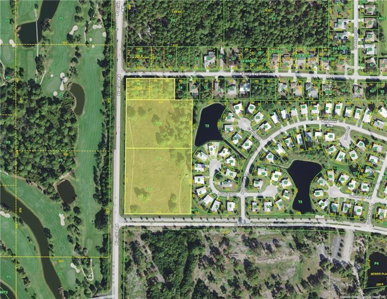Photo of 6691 PLACIDA ROAD, ENGLEWOOD, FL 34224 (MLS # D6102098)