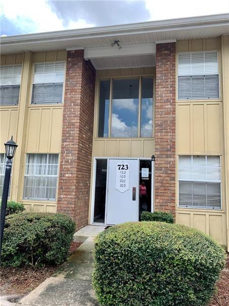 723 PERKINS STREET #102, Leesburg, FL 34748 - #: G5034098