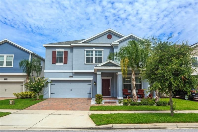 9856 MAGNOLIA WOODS BOULEVARD, Orlando, FL 32832 - MLS#: O5870098