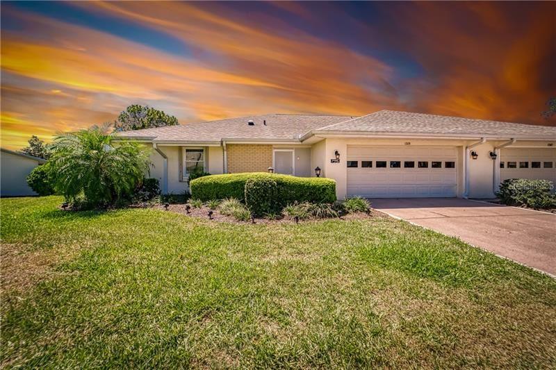 1319 LELAND DRIVE #101, Sun City Center, FL 33573 - #: T3234098