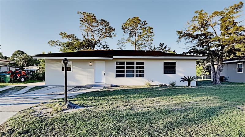 1554 FORT SMITH BOULEVARD, Deltona, FL 32725 - #: T3302098