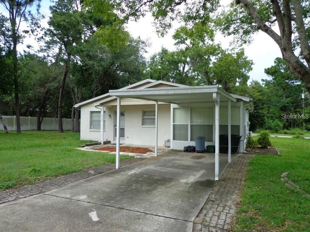 4142 RAMONA DRIVE, Spring Hill, FL 34609 - #: T3318098