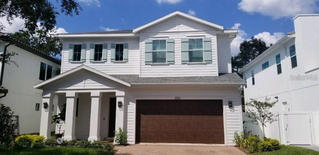 811 W CORAL STREET, Tampa, FL 33602 - #: T3330098
