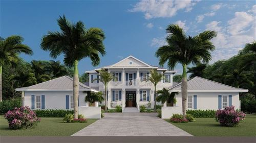 Photo of 636 DREAM ISLAND ROAD, LONGBOAT KEY, FL 34228 (MLS # A4500099)