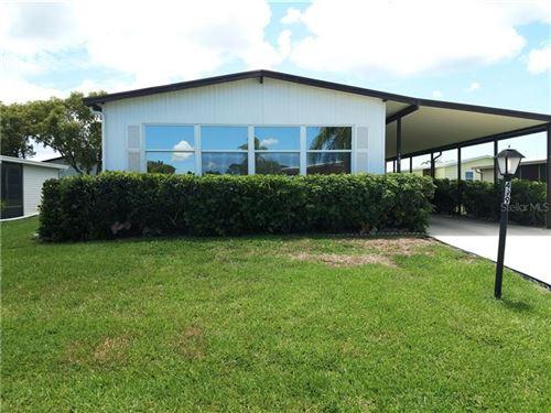 Photo of 499 MADONNA, NORTH PORT, FL 34287 (MLS # C7430099)