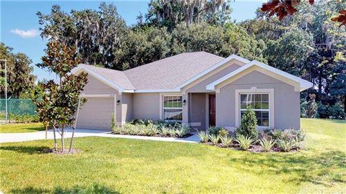 Photo of 31606 GREENWALK WAY, LEESBURG, FL 34748 (MLS # O5883099)