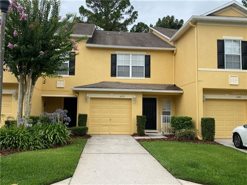Photo of 3639 CARUSO PLACE, OVIEDO, FL 32765 (MLS # O5954099)