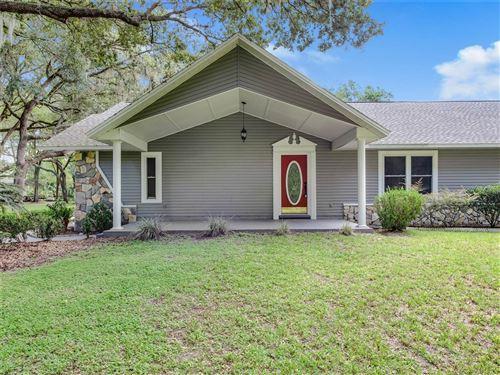 Photo of 13315 NE 47TH AVENUE, ANTHONY, FL 32617 (MLS # OM623099)