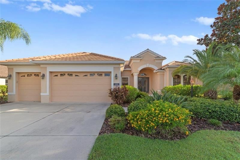 14811 BOWFIN TERRACE, Lakewood Ranch, FL 34202 - #: A4471099