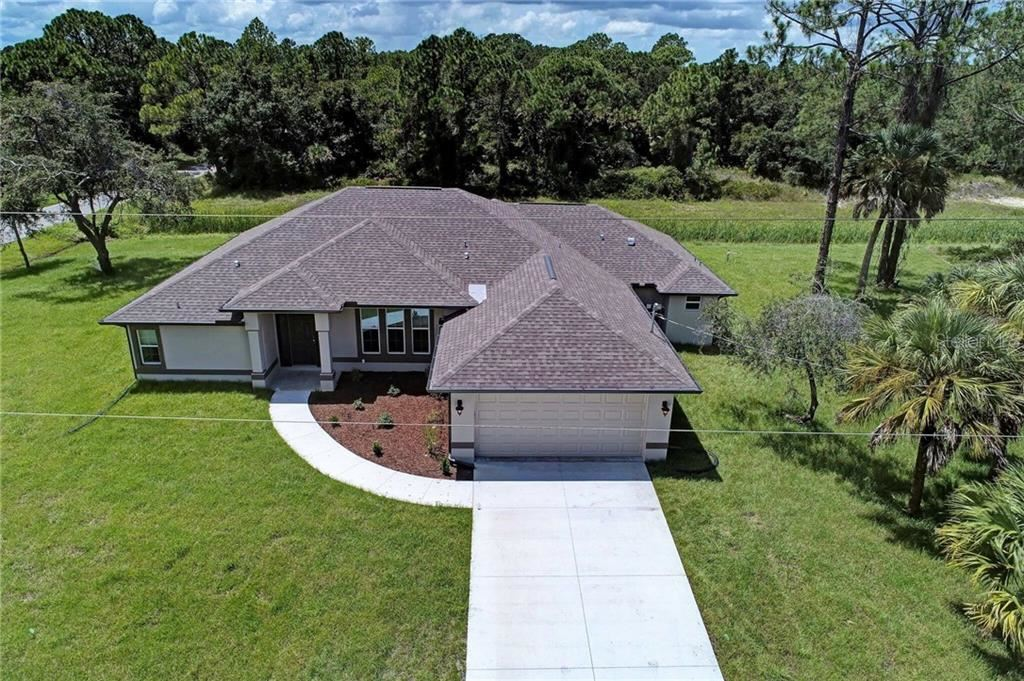 13426 AINSWORTH LANE, Port Charlotte, FL 33981 - #: C7439099