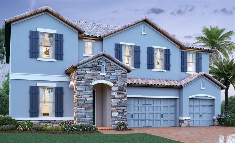 11226 LEMON LAKE BOULEVARD, Orlando, FL 32836 - #: O5848099