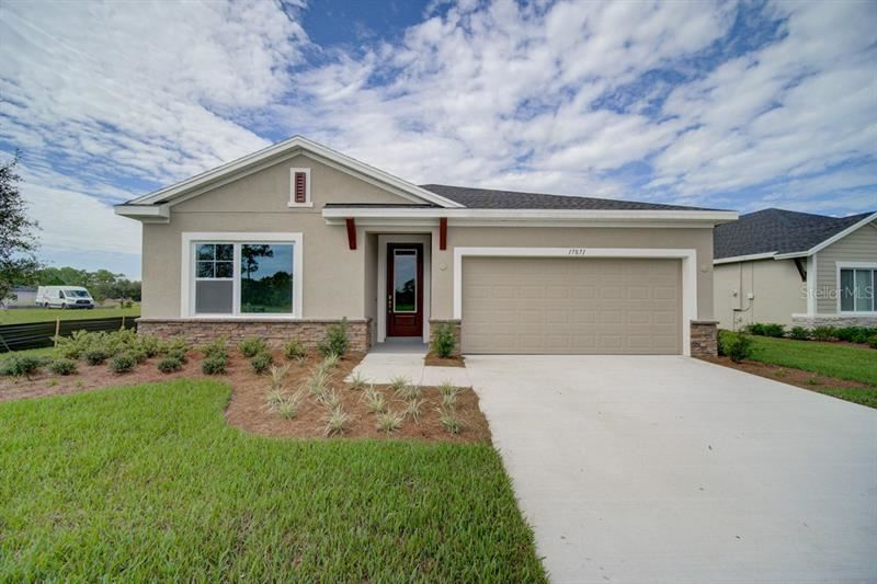 17871 PASSIONFLOWER CIRCLE, Clermont, FL 34714 - #: T3237099