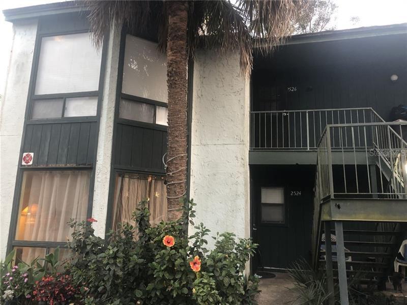 2526 LEMON TREE LANE #4, Orlando, FL 32839 - MLS#: U8082099