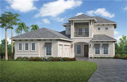 Photo of 16716 VERONA PLACE, BRADENTON, FL 34202 (MLS # A4464100)