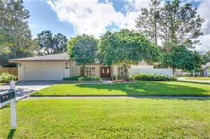 Photo of 14801 CLARENDON DRIVE, TAMPA, FL 33624 (MLS # O5746100)