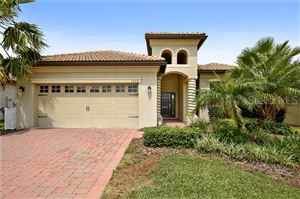 Photo of 1312 ISLAND GREEN STREET, CHAMPIONS GATE, FL 33896 (MLS # O5791100)